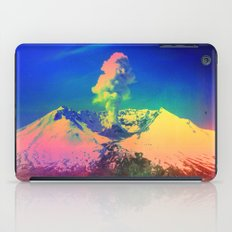 Cold Youth iPad Case