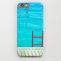 Red Ladder iPhone 6 Slim Case