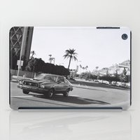 Stang iPad Case