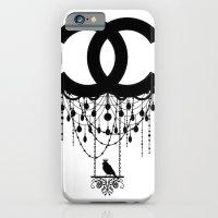 Coco Chandelier iPhone 6 Slim Case