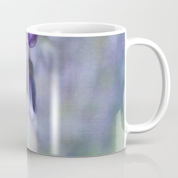 Beautiful Blue Mug By Annie Snel Society6