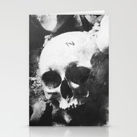 Catacombes Stationery Cards