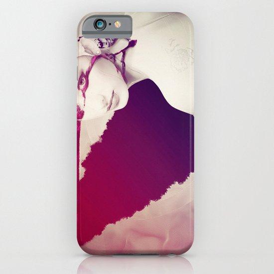 The Soul - generative mix iPhone & iPod Case