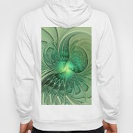 The Abstract Action, Fra… Hoody