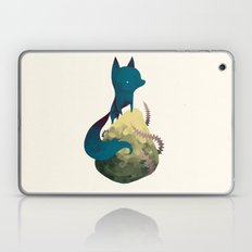 blacko Laptop & iPad Skin