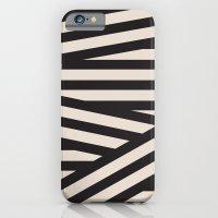 black or white iPhone 6 Slim Case