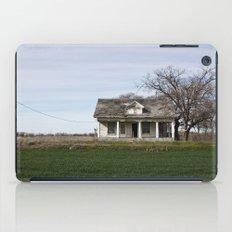 Lonestar Road iPad Case