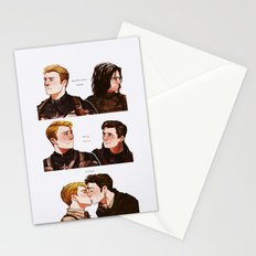 memories fade Stationery Cards