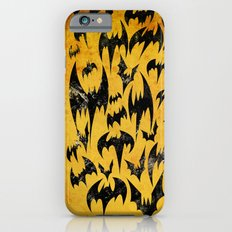 Bats in the Belfry Slim Case iPhone 6s