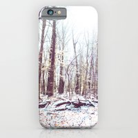 Winter Forest iPhone 6 Slim Case