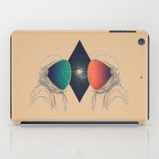 Space Between iPad Case