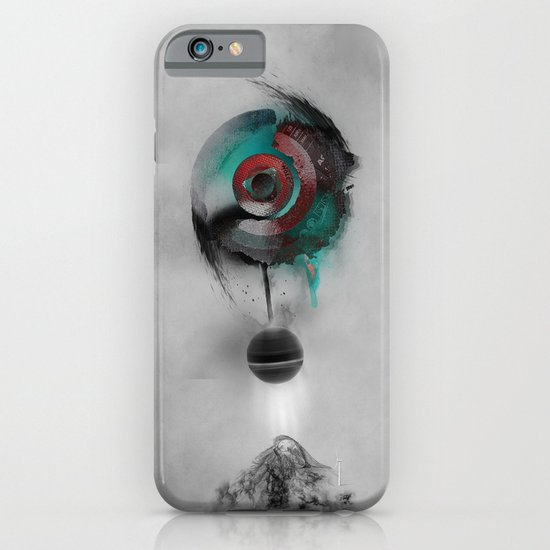2043 iPhone & iPod Case
