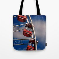 The Wheel Tote Bag