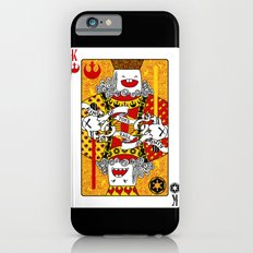King of Toys Slim Case iPhone 6s