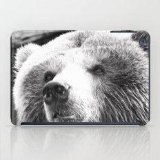 A curious mind iPad Case
