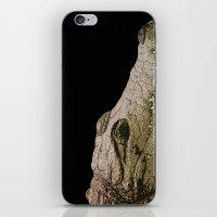 Cocodrilo iPhone & iPod Skin