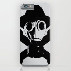 Man in the Mask Slim Case iPhone 6s