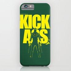 KICK ASS Slim Case iPhone 6s