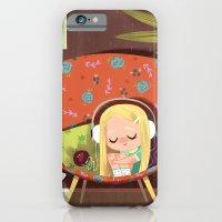 Slow It Down iPhone 6 Slim Case