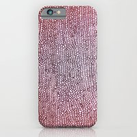 iPhone & iPod Case featuring Bubbles by Maggie Dylan