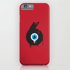 Paint your Society iPhone 6 Slim Case