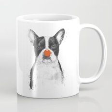 I'm not your clown Mug