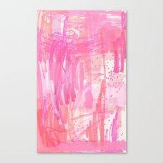 IKO IKO Canvas Print