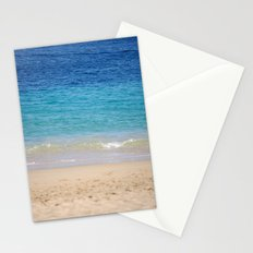 Cabo Beach Stationery Cards