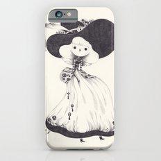 key iPhone 6 Slim Case