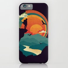 Cliffs Edge iPhone 6s Slim Case