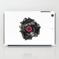 Datadoodle 005 iPad Case