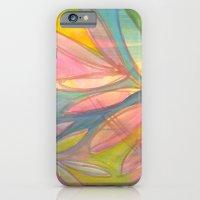 Happy Ferns iPhone 6 Slim Case