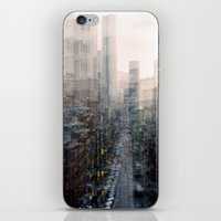 Lower East Side iPhone & iPod Skin