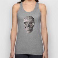 Comfortable Ambiguity (P… Unisex Tank Top