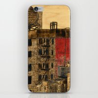 A Different Perspective iPhone & iPod Skin