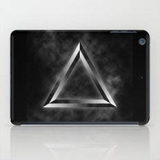 Specters of the Future iPad Case