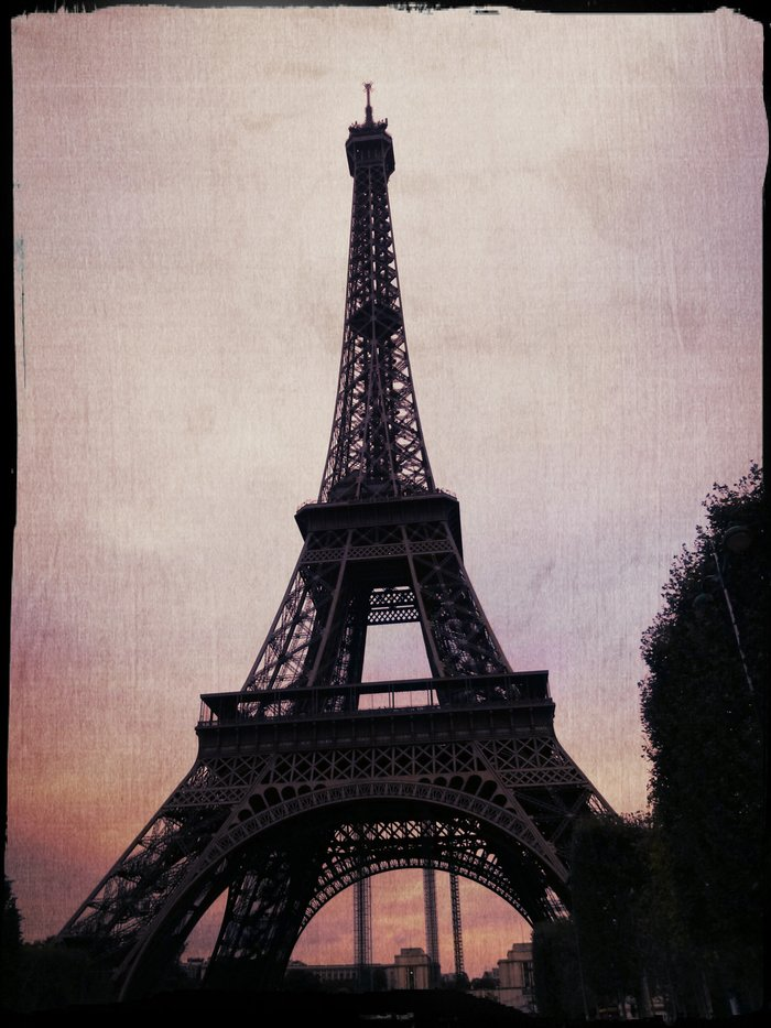 Vintage Paris Prints 79
