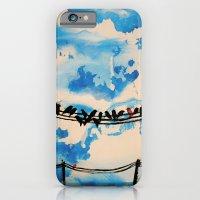 belonging iPhone 6 Slim Case