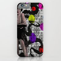 iPhone & iPod Case featuring Audrey Horne by echopunk