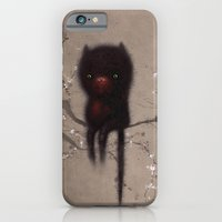 Bellamy and the Birds iPhone 6 Slim Case