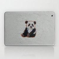 Tiny Panda Laptop & iPad Skin