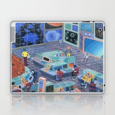 Command Center Laptop & iPad Skin