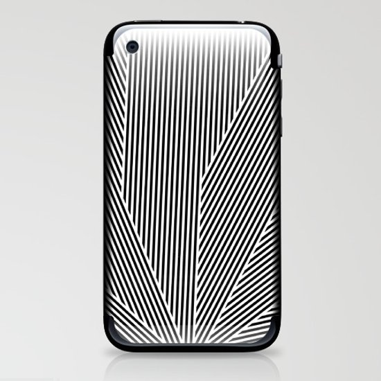 5050 No.1 iPhone & iPod Skin