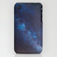 Milkyway - Space iPhone (3g, 3gs) Slim Case