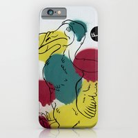 Dodo iPhone 6 Slim Case