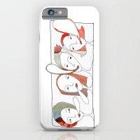 Le Quattro Grazie iPhone 6 Slim Case