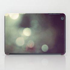 Bokeh @ Night iPad Case