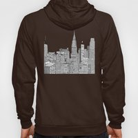 New York Vintage  Hoody