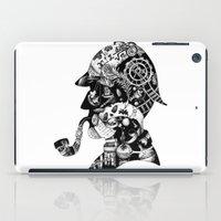Mr. Holmes iPad Case