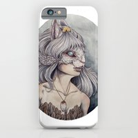 iPhone & iPod Case featuring At What Cost by Caitlin Hackett
